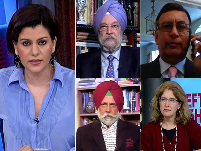 Video : From Travel To Visa Ban: Are Indians' Jobs Under Threat From Trump?