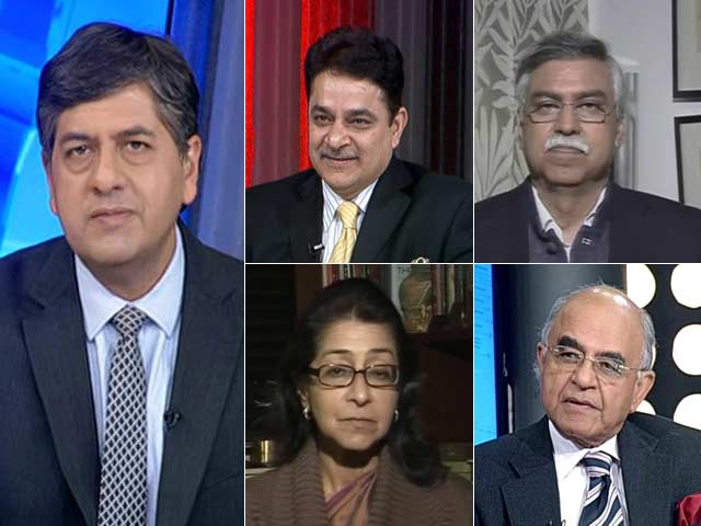 Video : Arun Jaitley's Most Crucial Budget: Will There Be Big Bang Wild Cards?