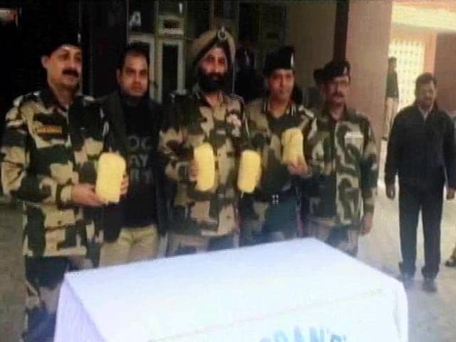 Video : Punjab Polls 2017: For Voters, IOUs Promise Free Whiskey, Rum. Drugs As Bait Too