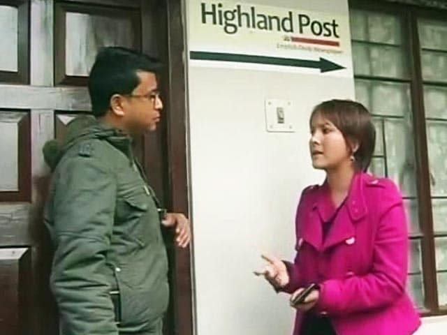Video : A Tiny Newspaper And Meghalaya Governor's 'Young Ladies Club' Controversy