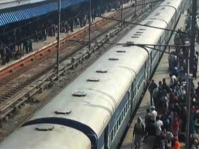Video : MoJo@7: 92 साल बाद पहली बार आम बजट का हिस्सा रेल बजट