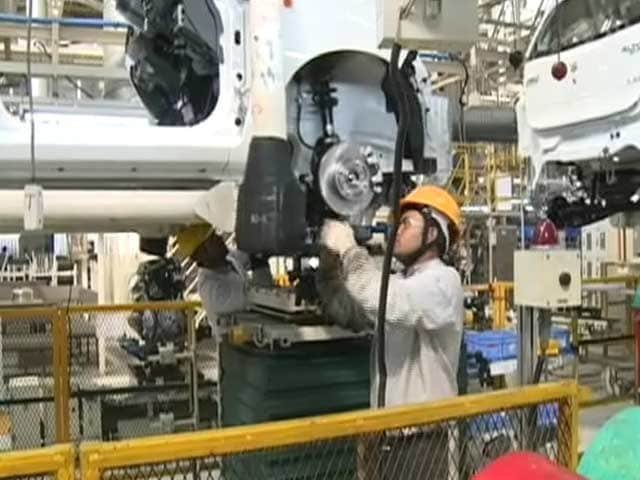 Video : GDP Growth Recovers To 6.3% In Q2, From 3-Year Low Of 5.7% Last Quarter