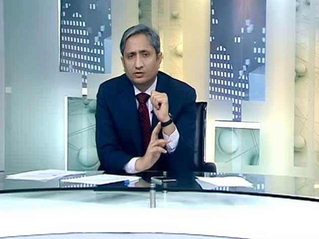 Videos : प्राइम टाइम इंट्रो : देश की हालत पर क्या कहता है आर्थिक सर्वे?