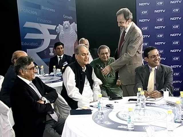 Video : Watch Analysis Of Union Budget 2017 With Prannoy Roy