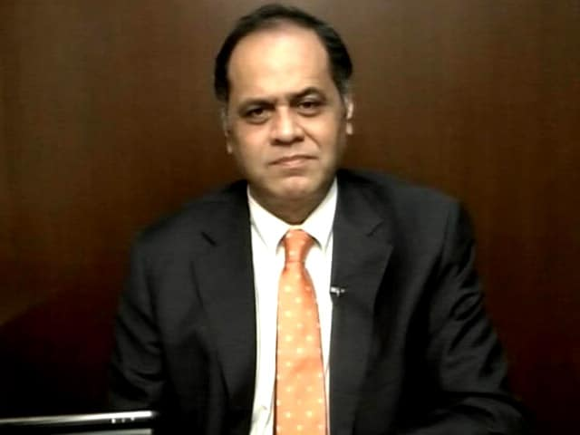 Video : Dalal Street Has A Relief Rally In The Making, Says Ramesh Damani