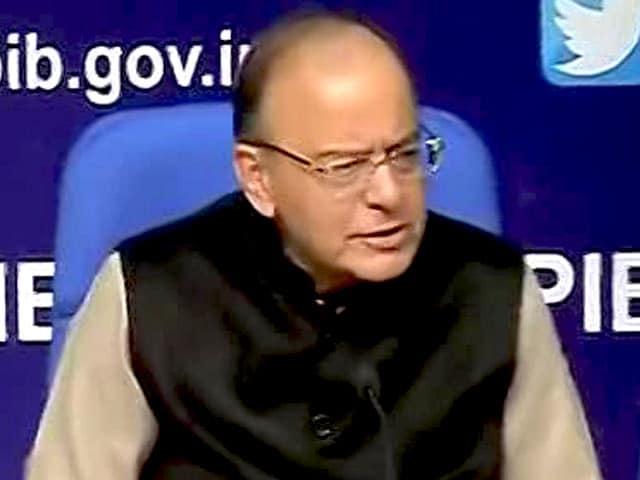 Videos : बजट के पीछे का उद्देश्य बिल्कुल स्पष्ट था : वित्त मंत्री अरुण जेटली