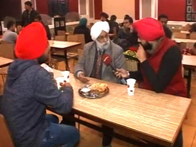 Video : Budget Buzz From Poll-Bound Uttar Pradesh, Punjab
