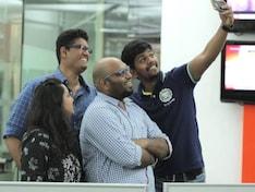 Smartphones That Help You Take Better Selfies