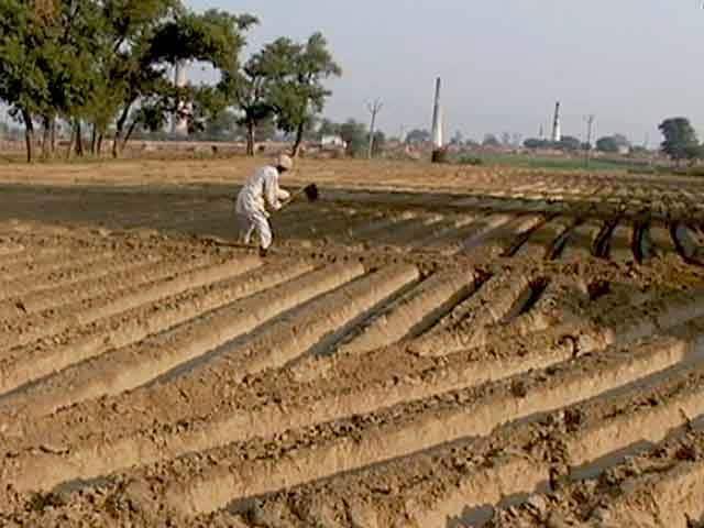 Videos : प्राइम टाइम इंट्रो : किसानों के लिए आम बजट में क्या है ख़ास?