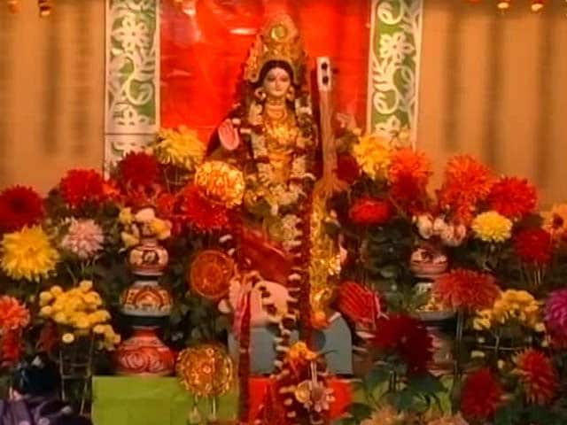 Video : Controversy Over Saraswati Puja At A Bengal School
