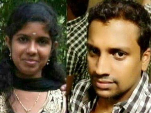 Video : In Kerala Medical College, She Was Chased And Set On Fire By Ex-Boyfriend