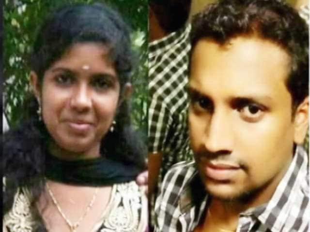 Video : केरल : प्यार में नाकाम लड़के ने कालेज में लड़की के साथ खुद को आग लगाई