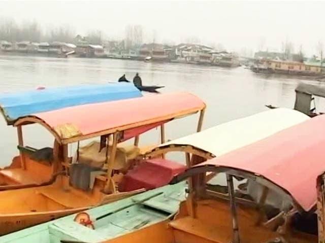 Video : Steep Airfares Hit Common Man, Tourism In Kashmir