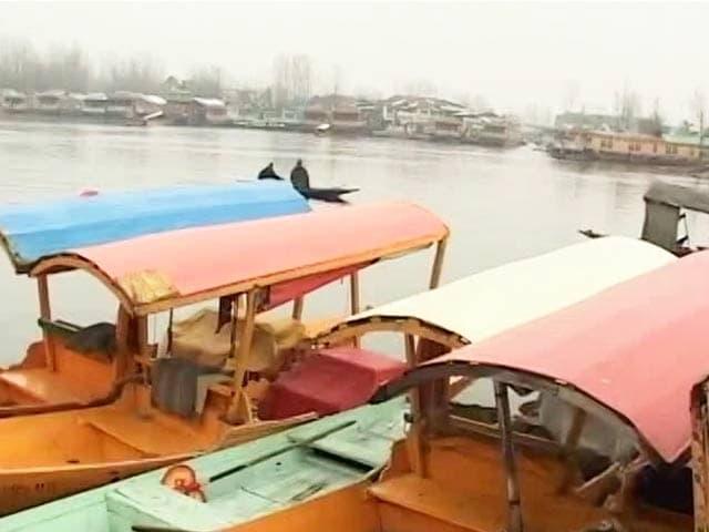 Video : Steep Airfares Hit Common Man, Tourism In Kashmir