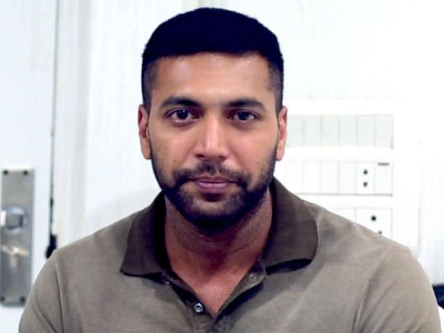 'போகன் ஜனரஞ்சகமான படம்' - ஜெயம் ரவி
