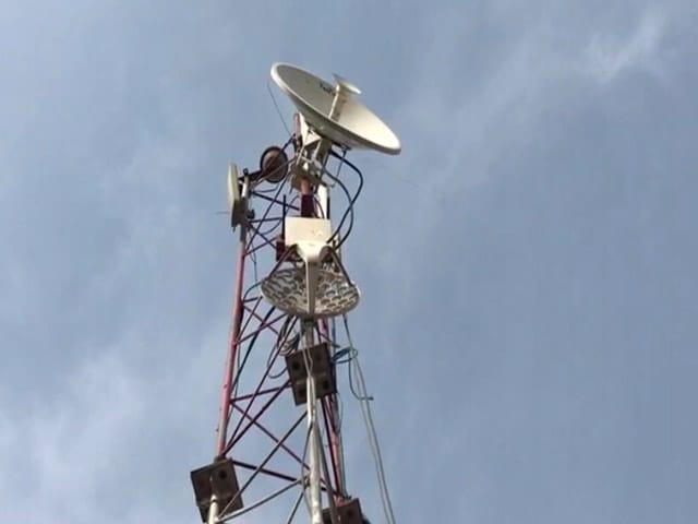 Video : सेना की जासूसी करने वाले रैकेट का पर्दाफाश, फर्जी टेलीफोन एक्सचेंज से करते थे जासूसी