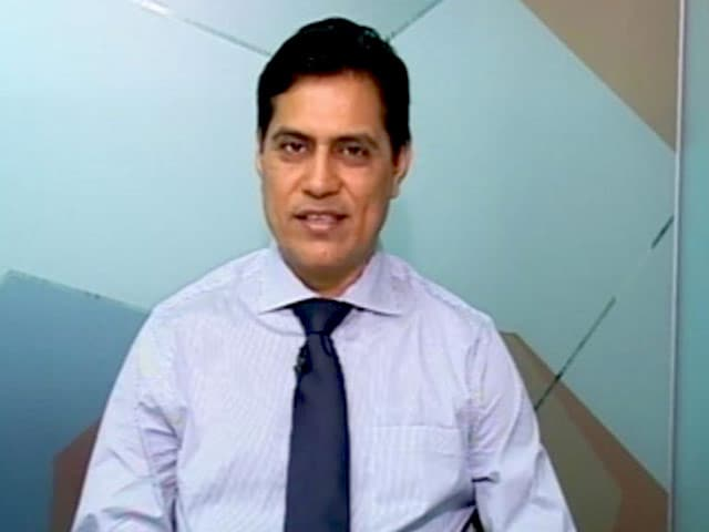 Video : Budget Has No Negative Surprises For Markets: Rakesh Arora