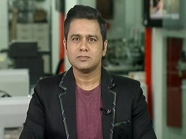 Video : Would Pick Chahal Over Mishra For Champions Trophy: Aakash Chopra