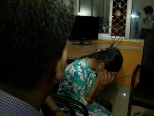 Video : Still In School, Hyderabad Teenagers Married Off For 'Prosperity'