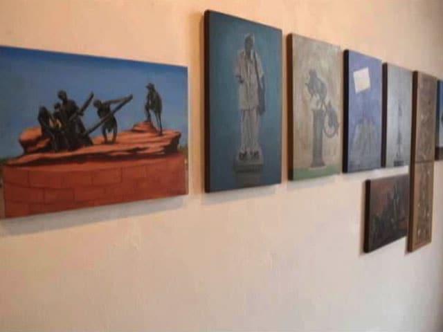 Video : Biennale In Kochi Celebrates Young Artists