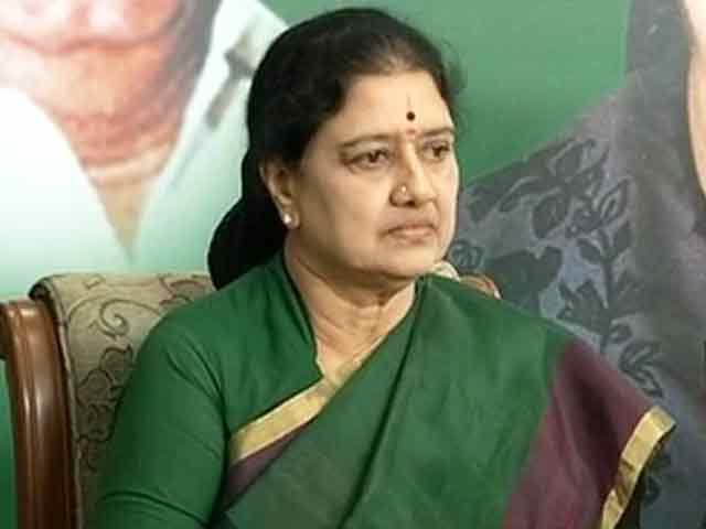 Video : तमिलनाडु की नई मुख्यमंत्री होंगी वीके शशिकला