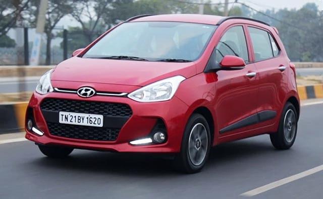 Video : Hyundai Grand i10 Facelift Review