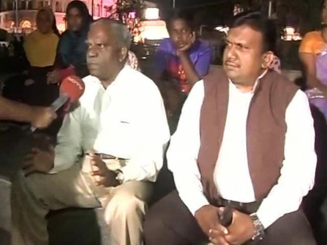 Video : Chief Minister VK Sasikala? Chennai Speaks Up On 'Chinnamma'