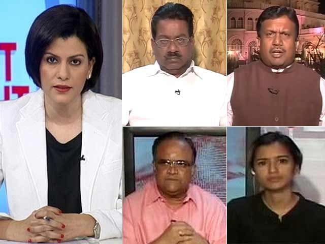 Video : VK Sasikala's Selection: Will People Accept Party's Choice?