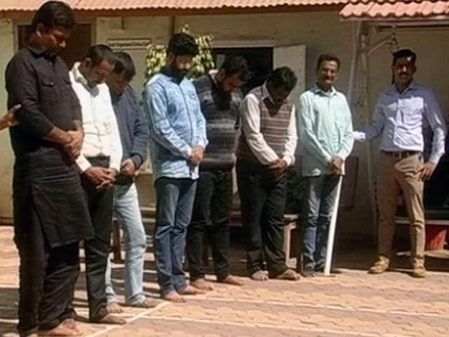 Videos : नोटबंदी की मार, अहमदाबाद में कुछ व्यापारी बन गए किडनैपर