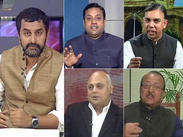 Video : The Election Centre: Sidelining Varun Gandhi Stokes BJP Rebellion?