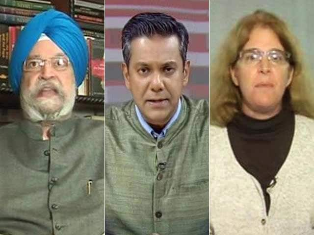 Video : The Donald Trump Impact: Should Indians Be Worried?