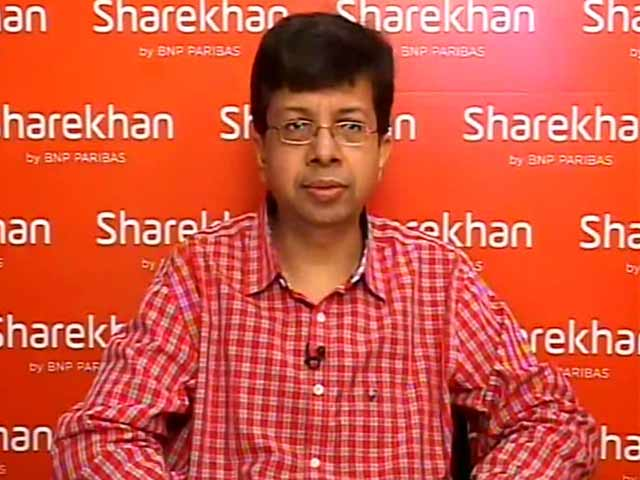 Video: Nifty Could Rally To 8,930: Rohit Srivastava