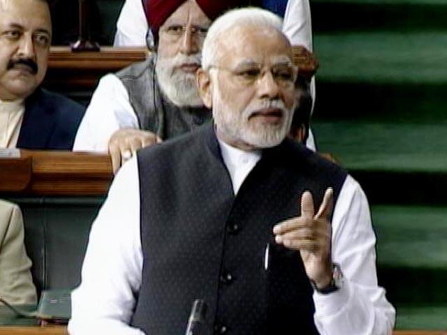 Videos : इंडिया 8 बजे : पीएम मोदी ने राहुल गांधी पर कसा तंज