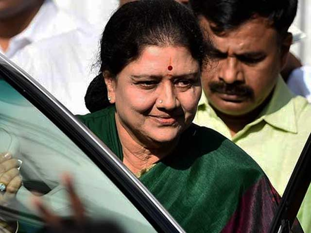 Video : VK Sasikala And Her Businesses: A Recipe For Conflict Of Interest