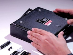 Zotac Zbox Magnus EN1060 Compact Gaming PC Review