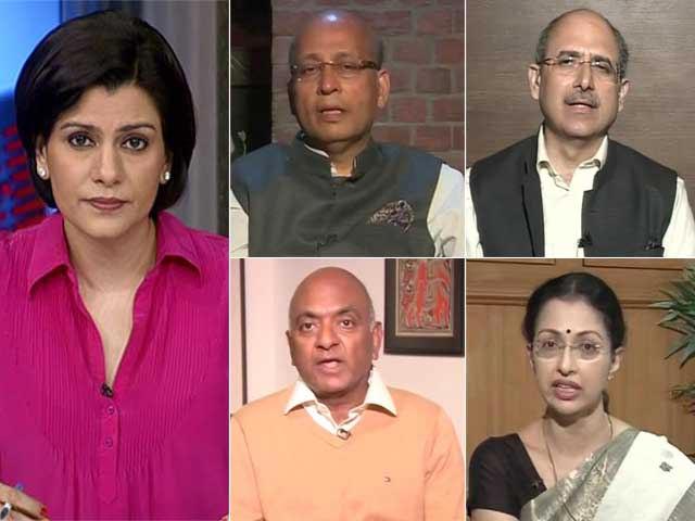 Video : Panneerselvam Revolts, Sasikala's Show Of Strength: What Next In Tamil Nadu?