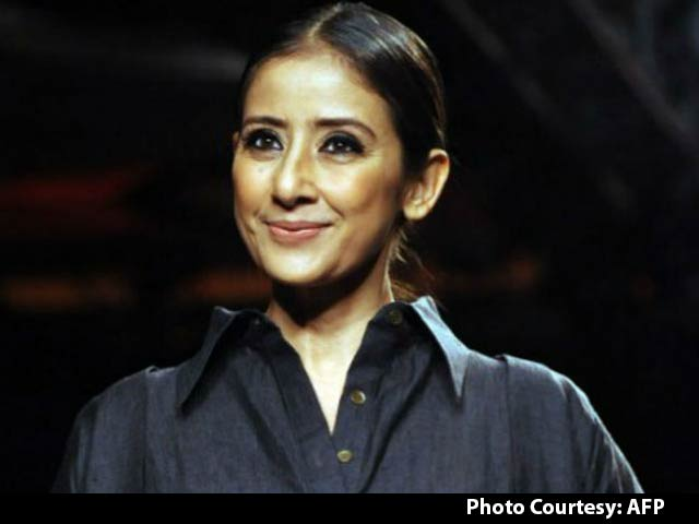 Video : Manisha Koirala To Play Ranbir Kapoor's Mother In Sanjay Dutt's Biopic