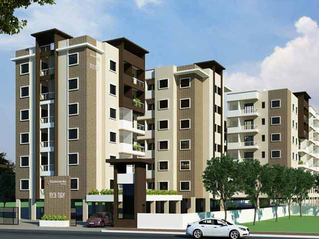 Video : Best Residential Options In Bangalore For Rs 50 Lakhs
