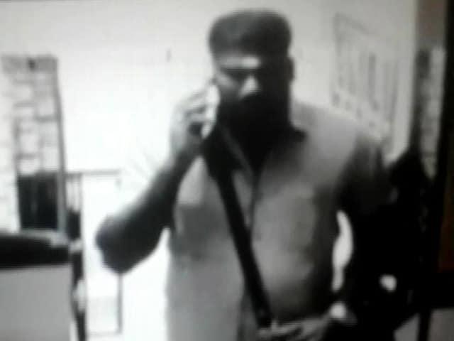 Video : इंश्योरेंस की रकम पाने के लिए रचा हत्या का नाटक