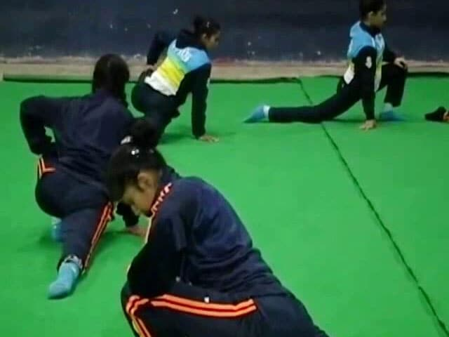 Jammu And Kashmir's Gymnasts Shine Despite Unrest, Insecurity