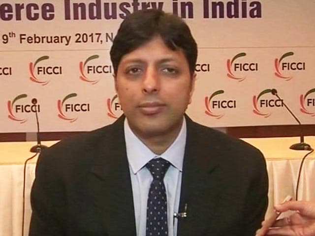 Video : GST Clause Can Impact 180,000 Jobs: Amazon India Head