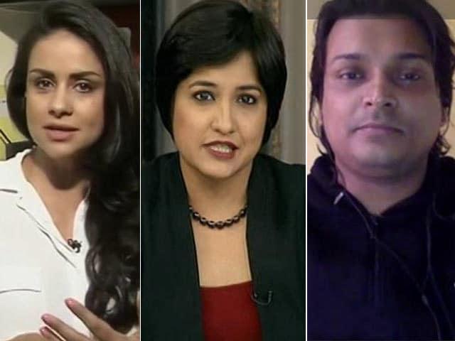 Video : From Mumbai Principal To Donald Trump, Twitteratti Take Down Sexism
