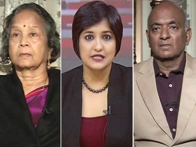Video : Sasikala Vs Panneerselvam: Tamil Nadu Governor's Toughest Test Yet?