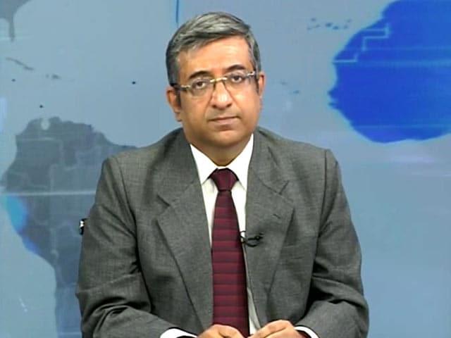 Video : Hemindra Hazari On Bank Earnings