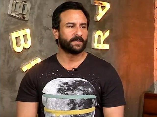 Videos : स्पॉटलाइट: 'जूलिया' के नाम से बनाना चाहते थे 'रंगून'- सैफ अली खान