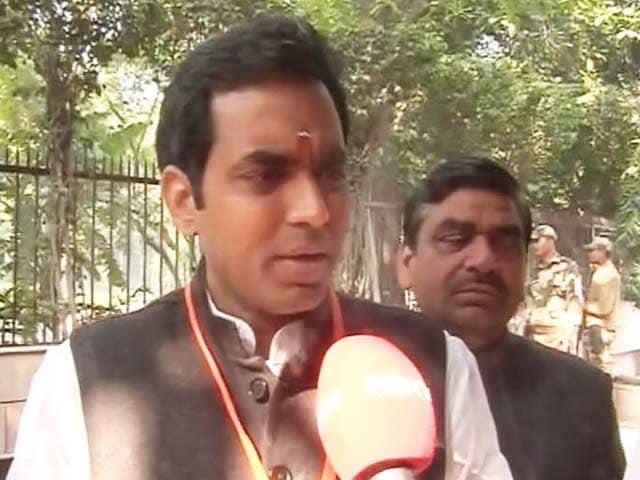 Videos : यूपी चुनाव : जीत को लेकर आश्वस्त हैं पंकज सिंह