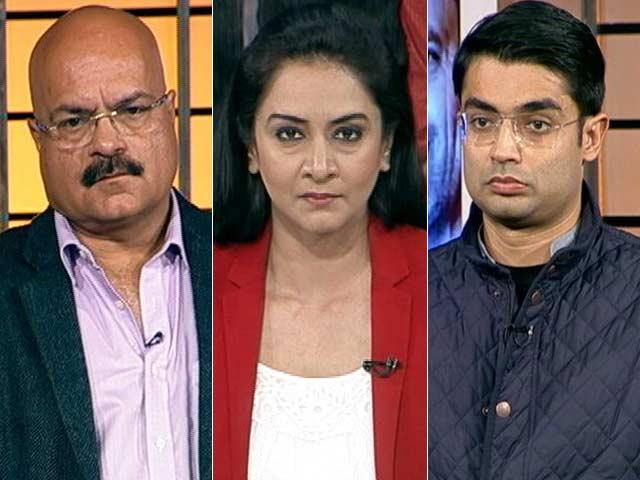 Videos : मुकाबला : यूपी चुनाव में मुद्दों से ज़्यादा मार्केटिंग पर ज़ोर?