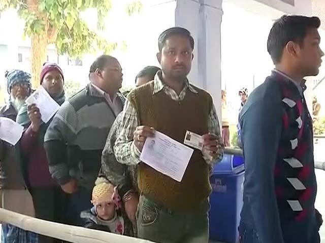 Videos : इंडिया 9 बजे : यूपी में पहले चरण का मतदान पूरा, 839 उम्मीदवारों की किस्मत EVM में कैद