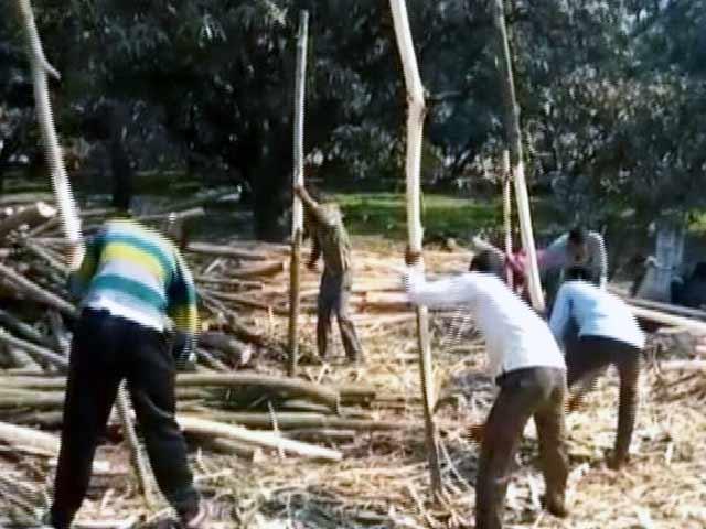 Videos : यूपी चुनाव : रामपुर की स्वार-टांडा सीट पर नोटबंदी बना 'चुनावी मुद्दा'