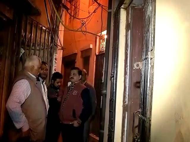Videos : दिल्ली: मोरी गेट में दो कारोबारी भाईयों की हत्या के मामले में गिरफ्तारी
